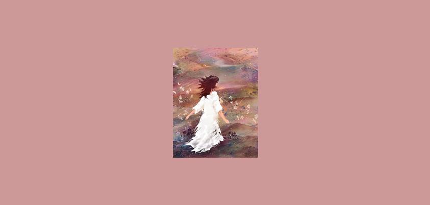 PROGRAMA A MULHER CÍCLICA VOL. 4: A DONZELA EXPLORADORA DO MUNDO FEMININO
